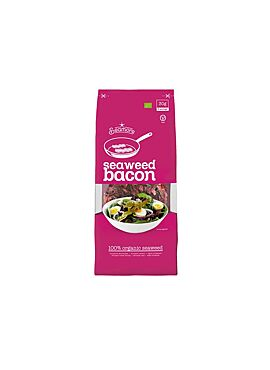 Seaweed Bacon 30gr